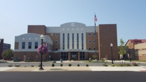 Cass County Government Building